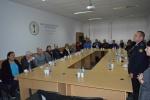 Pravieniškių pataisos namuose lankėsi Norvegijos karalystės, Latvijos, Bulgarijos ir Lietuvos teisingumo ministerijų bei pataisos tarnybų atstovai