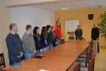 Pareigūnų gretas papildė net septyni Lietuvos valstybei tarnauti prisiekę pareigūnai