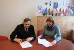 Pasirašyta bendradarbiavimo sutartis su Vilniaus universiteto botanikos sodu