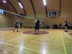 Įstaigoje organizuotas badmintono turnyras, kuriame dalyvavo Kauno apylinkės prokuratūros atstovai