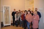 Vizitas į Anatomijos muziejų