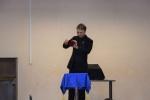 Vilniaus pataisos namuose lankėsi – Mantas Wizard