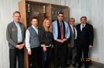 Lukiškių tardymo izoliatoriuje-kalėjime lankėsi Šveicarijos nevyriausybinės organizacijos atstovai