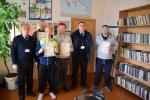 Domino komandinės varžybos Vilniaus pataisos namuose
