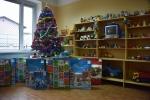 Panevėžio pataisos namuose džiugiomis kalėdinėmis nuotaikoms gyvena ir patys mažiausieji