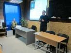 """Paskaita-seminaras nuteistiesiems apie Vedų kultūrą """"Senovės tobulėjimo būdai"""""""