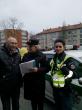 Lietuvos probacijos prevencinės priemonės vykdymas su  bendradarbiaujančiomis institucijomis