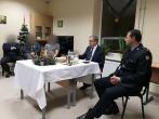 Vakaras su Seimo nariu priklausomybės nuo alkoholio tema