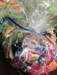 Saldainiai ir dovanos artėjančių švenčių proga Jiezno vaikų globos namų vaikučiams