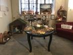 Profesinio mokymo kursantai prieš kalėdas lankėsi vilniaus Švč. Mergelės Marijos Ramintojos bažnyčioje