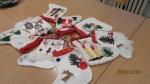 Šv. Kalėdoms skirtų šventinių renginių ciklas 1-o sektoriaus nuteistiesiems