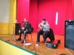 Nuteistiesiems koncertavo reperis Ironvytas