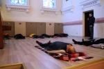 Meditacijos užsiėmimai nuteistiesiems