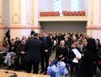 Įstaigoje paminėtas Lietuvos bausmių vykdymo sistemos  100-tis ir Pataisos pareigūnų profesinė šventė