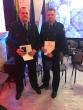 Padėkos vakaro metu apdovanoti įstaigos pareigūnai