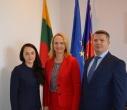 Trakų rajono savivaldybėje diskutuota apie Lietuvos probacijos tarnybos priežiūroje esančių žmonių integraciją į bendruomenės gyvenimą