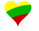"""Viktorina """"Geltona-Žalia-Raudona"""""""