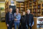 Knygos Kauno tardymo izoliatoriaus bibliotekai