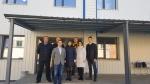 Prokurorų vizitas Laisvės atėmimo vietų ligoninėje