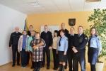 Pravieniškių pataisos namų-atvirosios kolonijos kolektyvas atsisveikino su ilgamete įstaigos pareigūne