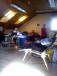 Karaujo donorystės akcija Marijampolėje