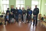 Vilniaus pataisos namų priklausomybių reabilitacijos grupės nuteistųjų ir jų artimųjų susitikimas