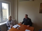 Kauno nepilnamečių tardymo izoliatoriaus-pataisos namų vadovybė susitiko su įstaigoje dirbančiais medikais ir aptarė jiems aktualius klausimus dėl Sveikatos priežiūros skyriaus reorganizacijos