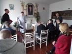 Įstaigos auklėtinių dalyvavimo dvasinio pobūdžio renginiuose grįžtamasis ryšys