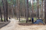 Nuteistųjų išvyka į Vilniaus botanikos sodą