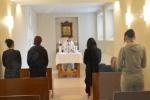 Šv. Mišios artėjančiai Motinos dienai paminėti
