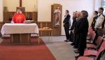 Vilniaus pataisos namuose buvo aukojamos Šv. Mišios