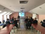 Seminaras prižiūrimiesiems nepilnamečiams