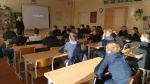 Pataisos pareigūno profesijos ir probacijos tarnybos veiklos pristatymas