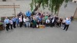 Kauno tardymo izoliatoriuje lankėsi grupė iš Danijos kalėjimų tarnybos