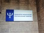 Susitikimas su Panevėžio pedagoginės psichologinės tarnybos atstovu