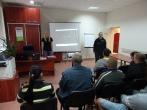 Susitikimas su Lietuvos probacijos tarnybos priežiūroje esančiais asmenimis