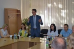 Pravieniškių pataisos namuose-atvirojoje kolonijoje lankėsi Lietuvos Respublikos teisingumo ministras