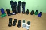Į pataisos įstaigą atvykusio advokato portfelyje pareigūnai rado nuteistiesiems draudžiamus turėti daiktus