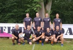 Futbolo turnyras, skirtas Bausmių vykdymo sistemos 100-mečiui paminėti