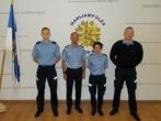 Įgiję profesiją – prisiekė tarnauti Lietuvos valstybei