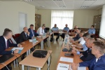 Sklandaus bendradarbiavimo užtikrinimui – tarpinstituciniai susitarimai