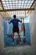 Tradicinės prisitraukimų prie skersinio varžybos tarp suimtųjų