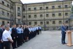 Oficialiai uždarytas 115 metų Vilniaus centre veikęs Lukiškių kalėjimas