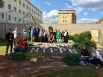 Bendrystės diena Kauno nepilnamečių tardymo izoliatoriuje-pataisos namuose
