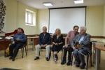 Nuteistuosius aplankė savanorių–misionierių grupė iš Vokietijos ir Rusijos Federacijos