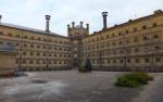 Turto bankas rengs koncepciją dėl buvusio Lukiškių kalėjimo pastatų panaudojimo