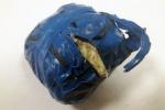 Pradėtas ikiteisminis tyrimas dėl rastos neaiškios kilmės medžiagos