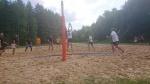 Pravieniškių Pusiaukelės namų nuteistųjų komanda pirmieji paplūdimio tinklinio turnyre