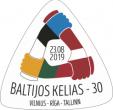 LIETUVOS MIESTUOSE BUS PAMINĖTAS BALTIJOS KELIO 30-METIS! ŠVĘSKIME KARTU!