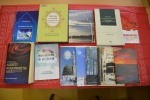 Lietuvos musulmonų religinė bendruomenė įstaigos bibliotekai padovanojo knygų
